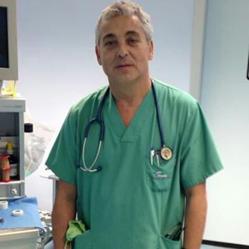 Dr. Gabriel Rubí