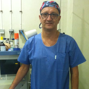 Dr. Ruben Fredes